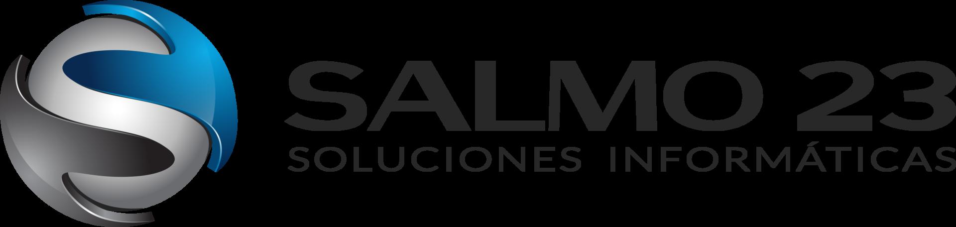 SALMO 23 Soluciones Informáticas